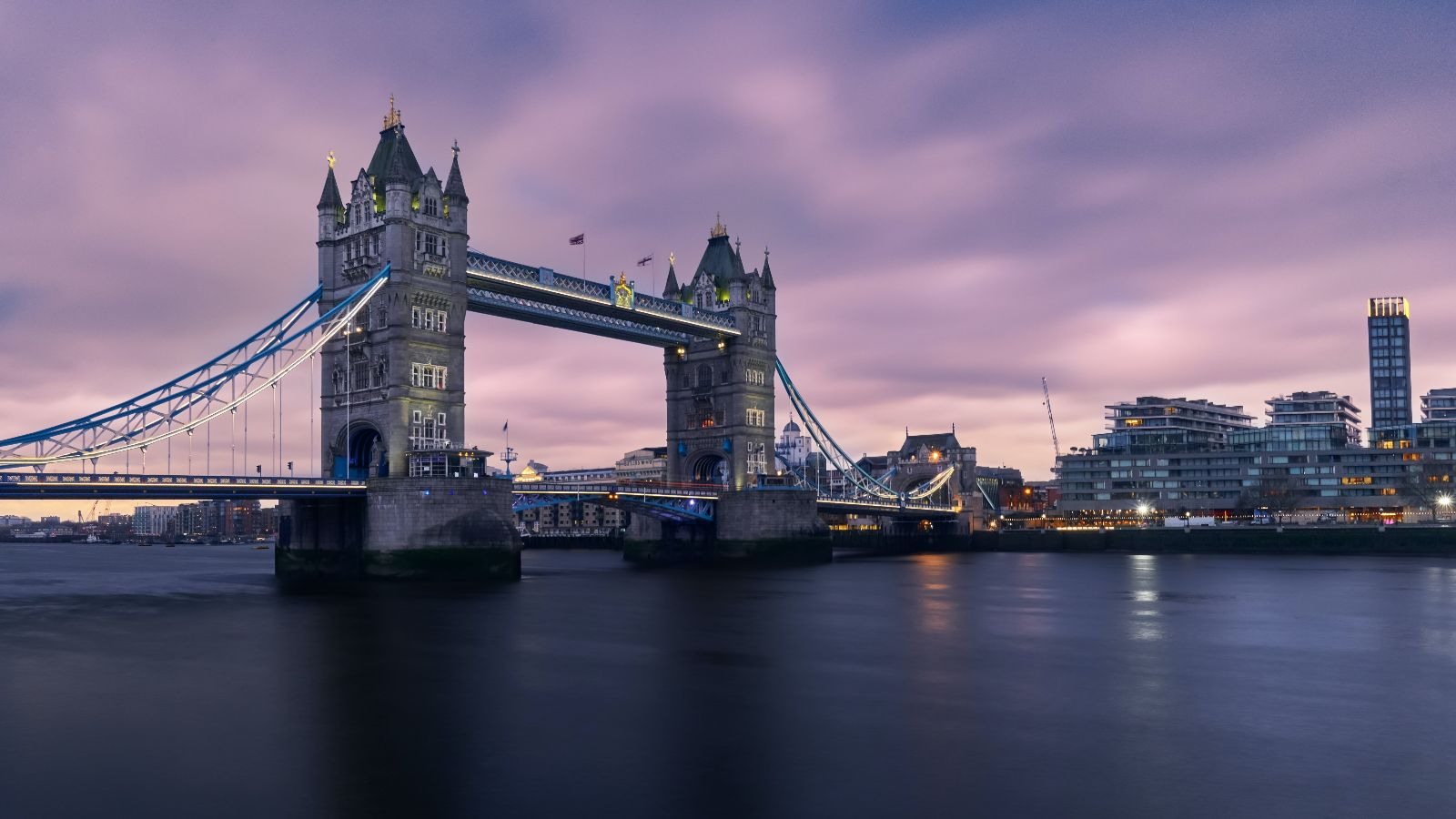 15 most Instagrammable locations in EU - London