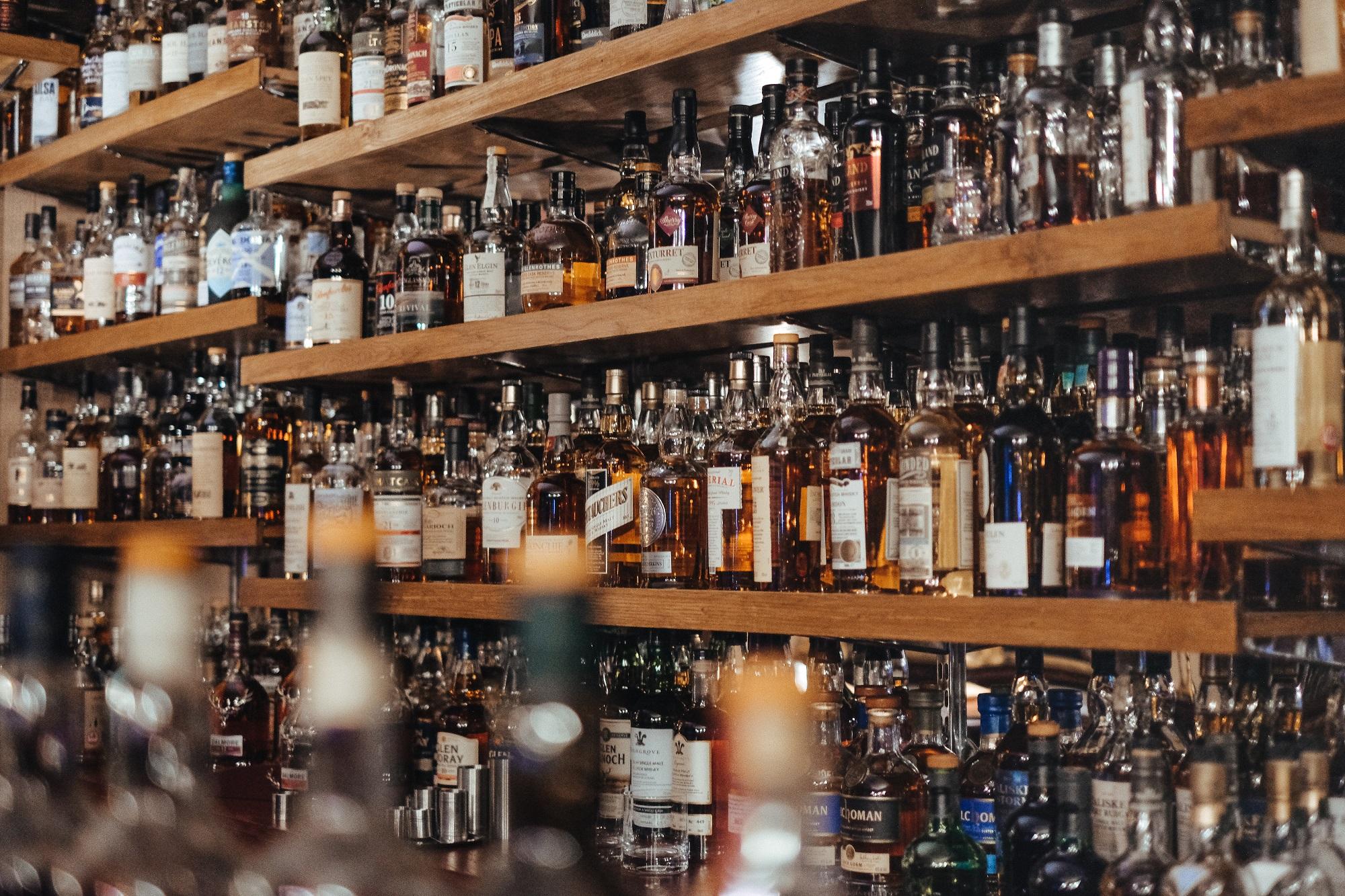 cele mai scumpe licori alcoolice