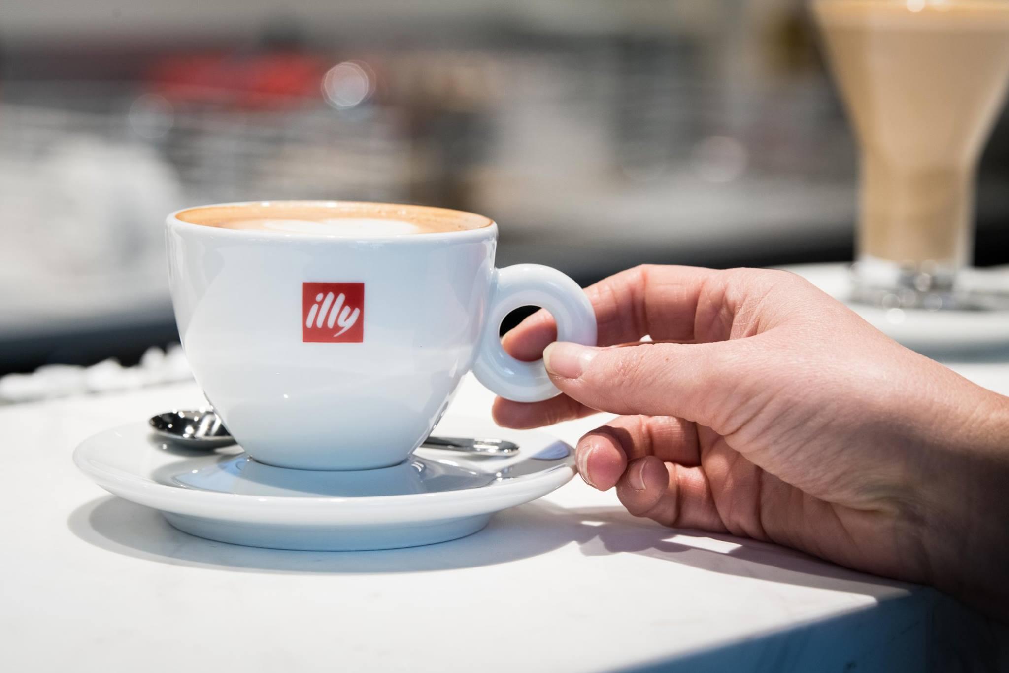 illycaffe top companii etice