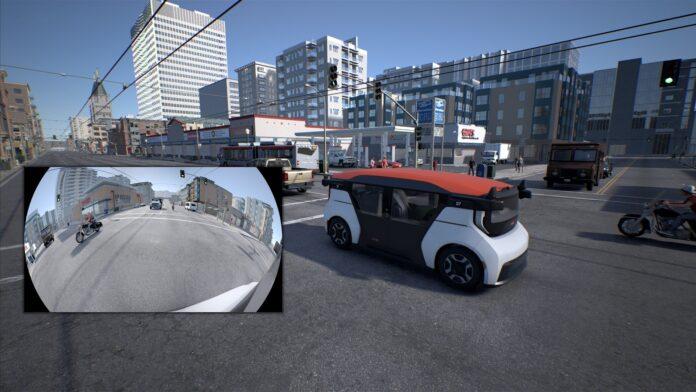 primul oras din lume taxi fara soferi