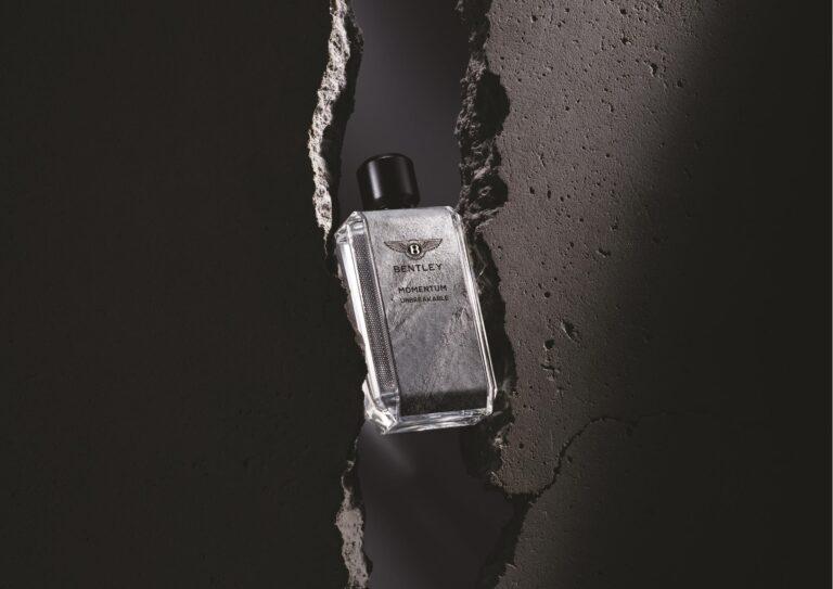 Bentley Momentum Unbreakable Eau de Parfum