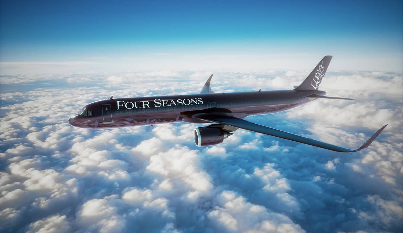 avion four seasons
