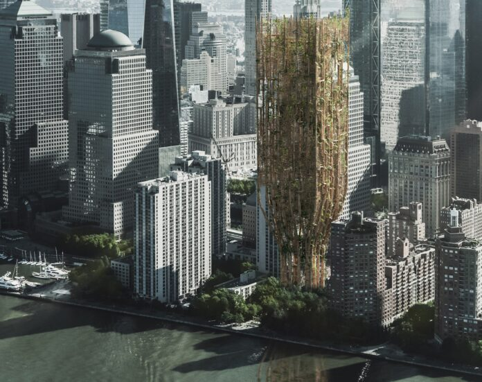 concurs evolo arhitectura