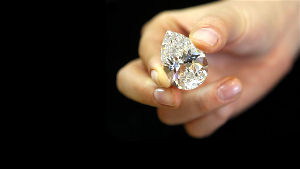 diamant cripto licitatie sotheby