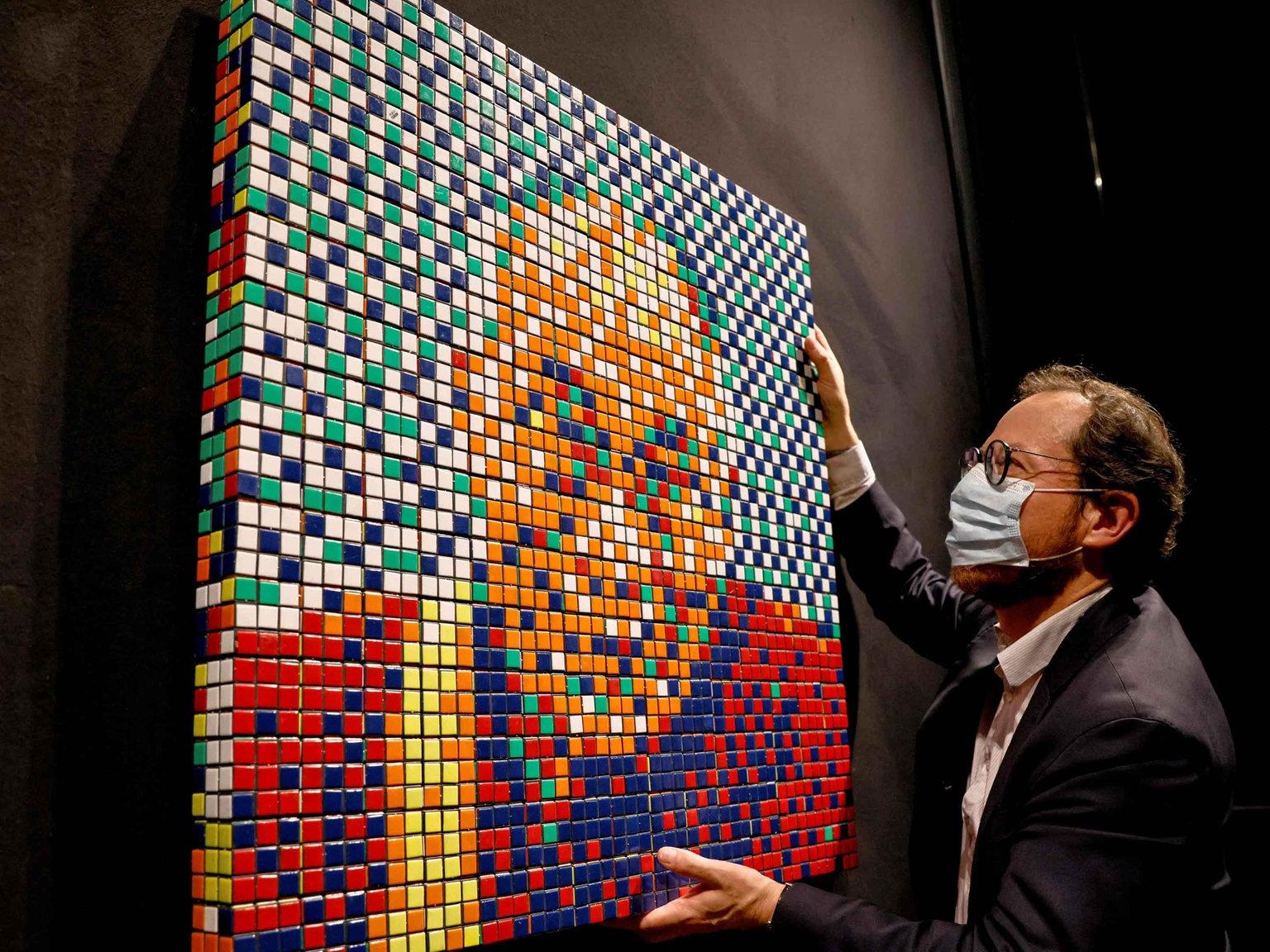 Rubik Dalai-Lama