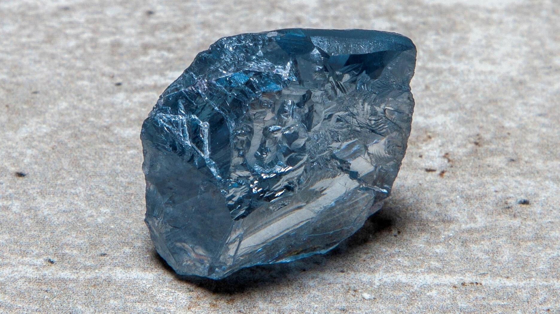 petra diamant