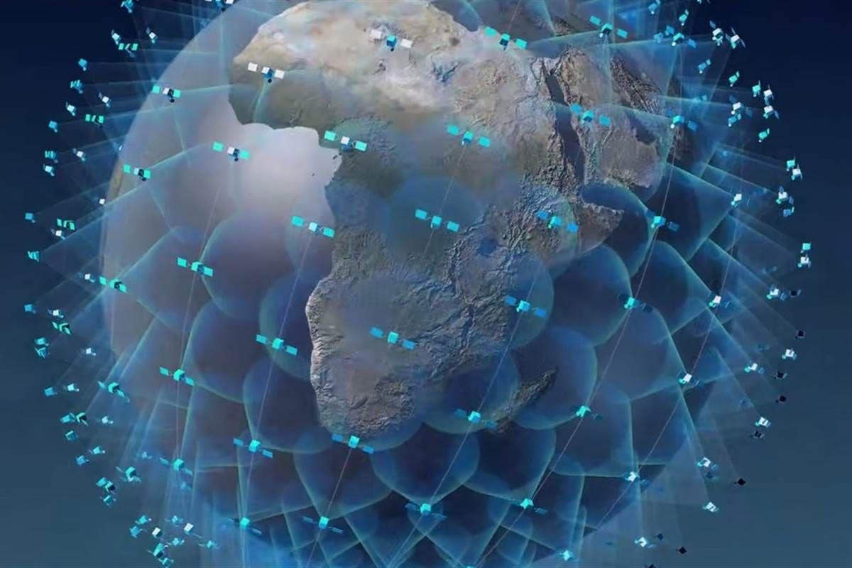 oneweb internet